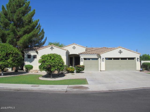 708 N Portland, Mesa, AZ 85205 (MLS #5822251) :: Occasio Realty