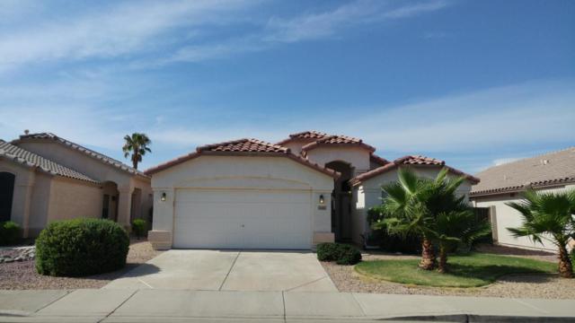 15168 W Eureka Trail, Surprise, AZ 85374 (MLS #5822263) :: The Daniel Montez Real Estate Group