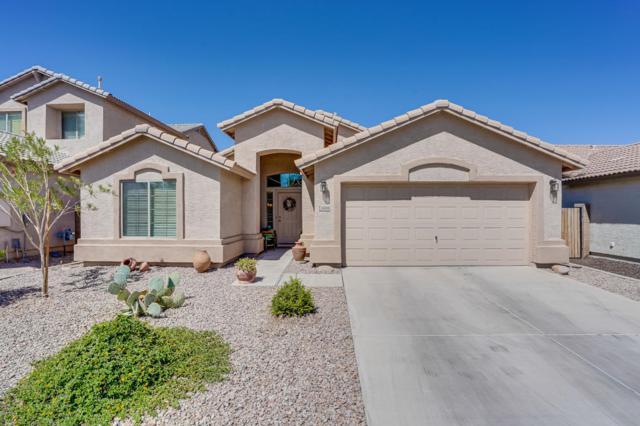 43810 W Cydnee Drive, Maricopa, AZ 85138 (MLS #5822275) :: The Garcia Group @ My Home Group