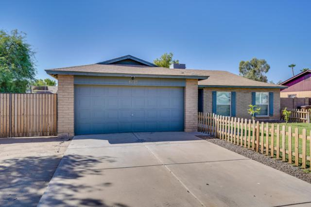 8725 W Ironwood Drive, Peoria, AZ 85345 (MLS #5822313) :: Conway Real Estate