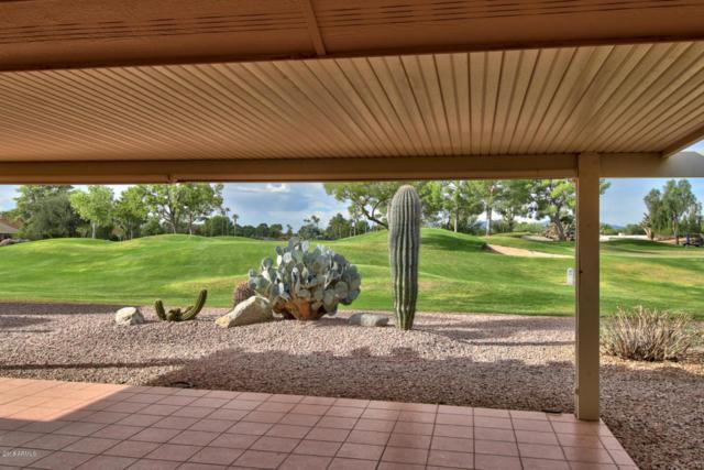 20806 N Desert Sands Drive, Sun City West, AZ 85375 (MLS #5822314) :: The Daniel Montez Real Estate Group