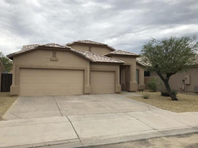 11582 W Mohave Street, Avondale, AZ 85323 (MLS #5822320) :: The Daniel Montez Real Estate Group