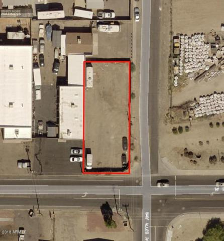 5704 W Maryland Avenue, Glendale, AZ 85301 (MLS #5822324) :: The Daniel Montez Real Estate Group
