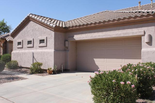 1534 E Melrose Drive, Casa Grande, AZ 85122 (MLS #5822335) :: Kepple Real Estate Group