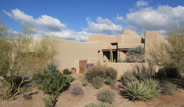 40023 N 110TH Place, Scottsdale, AZ 85262 (MLS #5822352) :: The Carin Nguyen Team