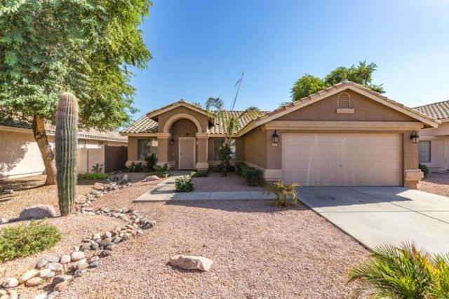 7331 E Nopal Avenue, Mesa, AZ 85209 (MLS #5822354) :: The Daniel Montez Real Estate Group