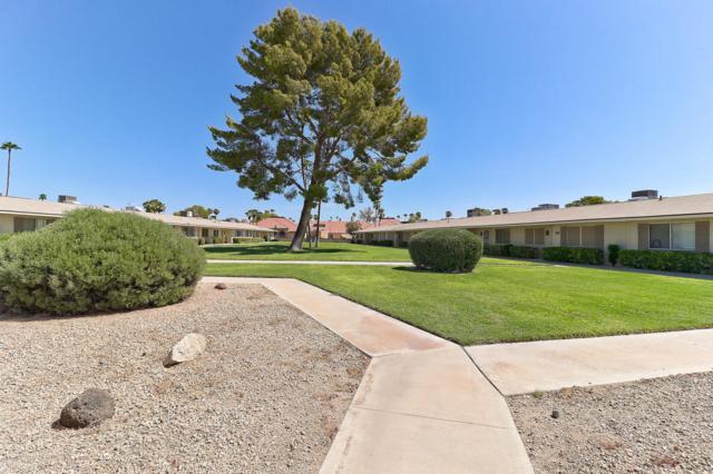 13638 N Silverbell Drive, Sun City, AZ 85351 (MLS #5822355) :: The Daniel Montez Real Estate Group