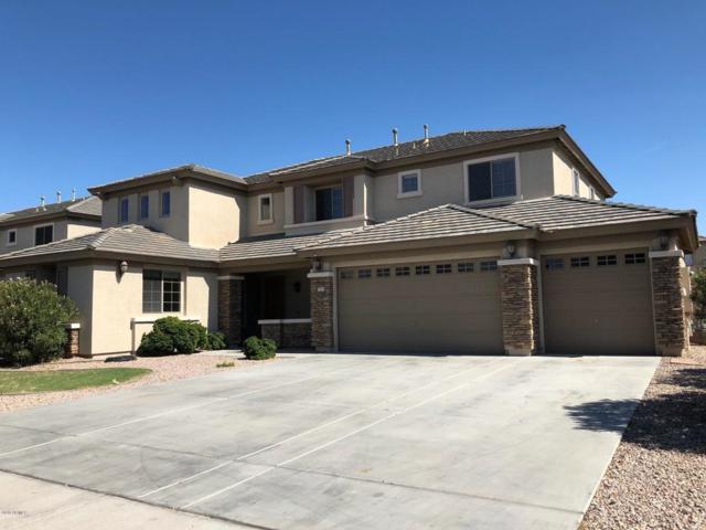 7301 N 85TH Drive, Glendale, AZ 85305 (MLS #5822365) :: The Daniel Montez Real Estate Group