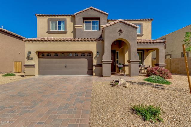 130 E Havasu Place, Chandler, AZ 85249 (MLS #5822366) :: Lux Home Group at  Keller Williams Realty Phoenix