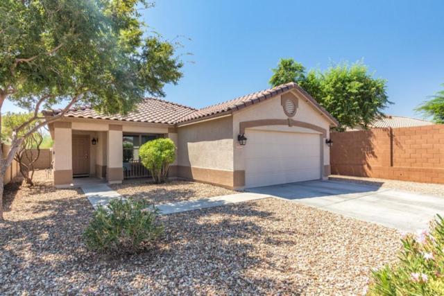 15781 W Watson Lane, Surprise, AZ 85379 (MLS #5822376) :: The Daniel Montez Real Estate Group