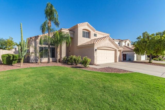 2319 S Brighton, Mesa, AZ 85209 (MLS #5822377) :: The Daniel Montez Real Estate Group