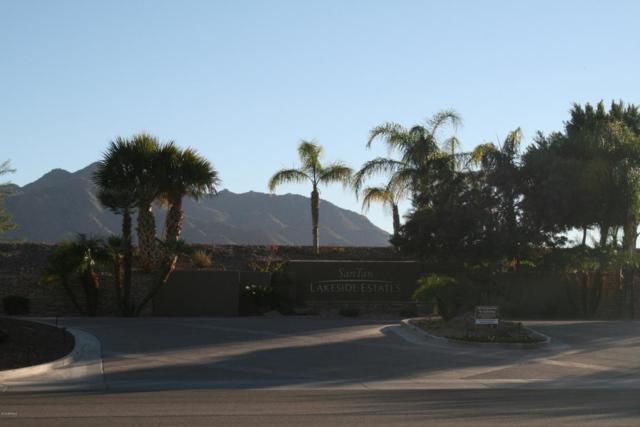 7504 S Mccormick Way, Queen Creek, AZ 85142 (MLS #5822384) :: The Daniel Montez Real Estate Group