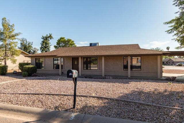 4343 E Bluefield Avenue, Phoenix, AZ 85032 (MLS #5822397) :: The Daniel Montez Real Estate Group