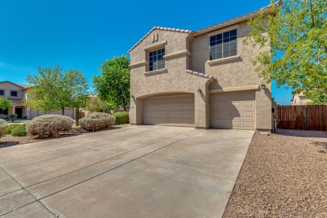 41476 N Ali Trail, San Tan Valley, AZ 85140 (MLS #5822417) :: The Garcia Group @ My Home Group