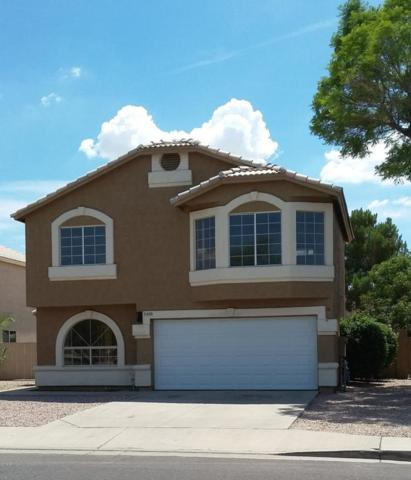 7449 E Nopal Avenue, Mesa, AZ 85209 (MLS #5822427) :: The Daniel Montez Real Estate Group