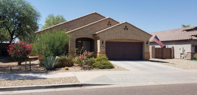 8414 S 56TH Lane, Laveen, AZ 85339 (MLS #5822428) :: Group 46:10