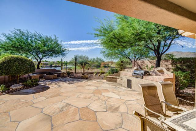 40830 N Prestancia Court, Anthem, AZ 85086 (MLS #5822432) :: Riddle Realty