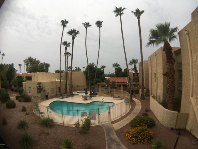 4950 N Miller Road #240, Scottsdale, AZ 85251 (MLS #5822437) :: Brett Tanner Home Selling Team