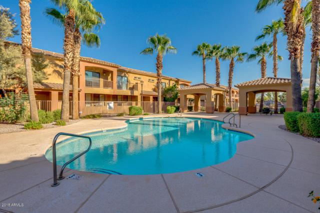 16204 N 30TH Place #10, Phoenix, AZ 85032 (MLS #5822438) :: The Jesse Herfel Real Estate Group