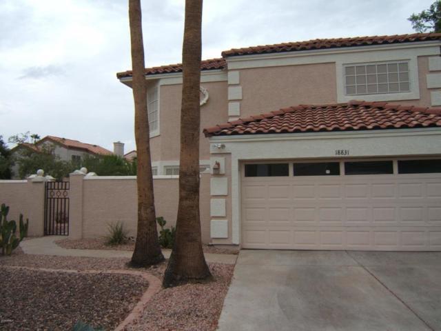 18831 N 68TH Avenue, Glendale, AZ 85308 (MLS #5822442) :: The Laughton Team