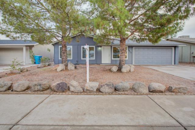 2912 E Wagoner Road, Phoenix, AZ 85032 (MLS #5822445) :: The Jesse Herfel Real Estate Group