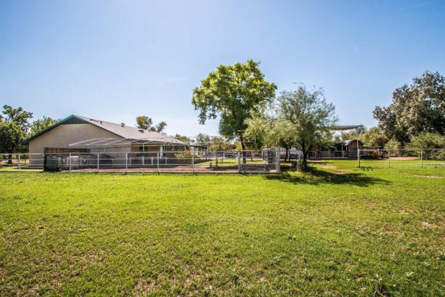 2510 N Pioneer Street, Mesa, AZ 85203 (MLS #5822447) :: The Jesse Herfel Real Estate Group