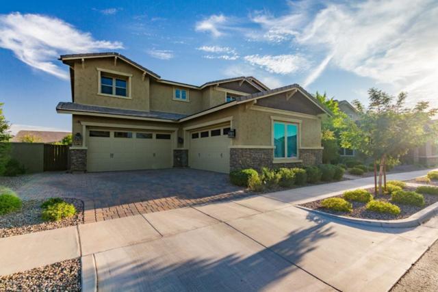 10521 E Sanger Avenue, Mesa, AZ 85212 (MLS #5822450) :: Keller Williams Realty Phoenix