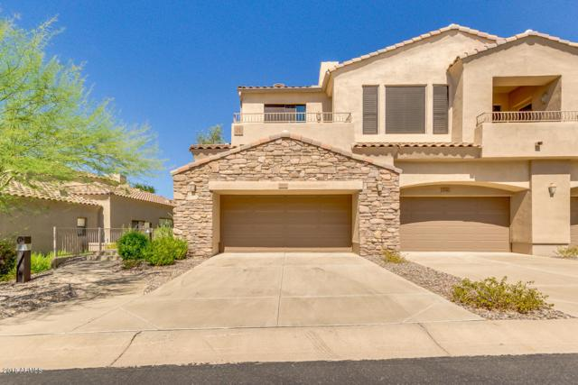 7445 E Eagle Crest Drive #1077, Mesa, AZ 85207 (MLS #5822466) :: The Wehner Group