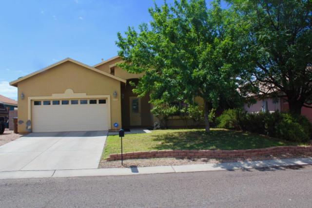 2713 E 8TH Street, Douglas, AZ 85607 (MLS #5822478) :: The Garcia Group @ My Home Group