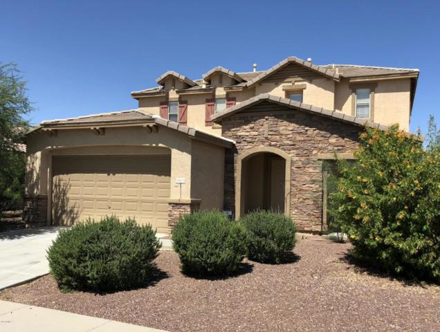 16474 W Remuda Drive, Surprise, AZ 85387 (MLS #5822495) :: The Garcia Group @ My Home Group