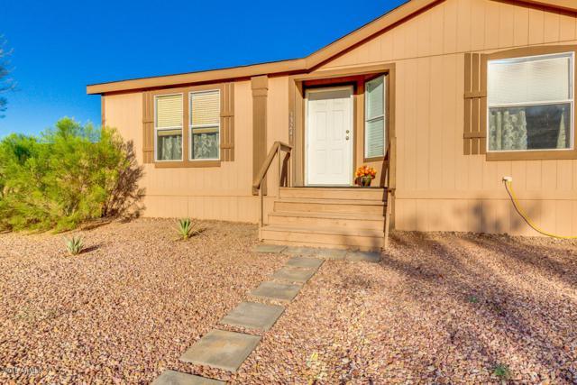 33241 N 225TH Avenue, Wittmann, AZ 85361 (MLS #5822500) :: The Garcia Group @ My Home Group