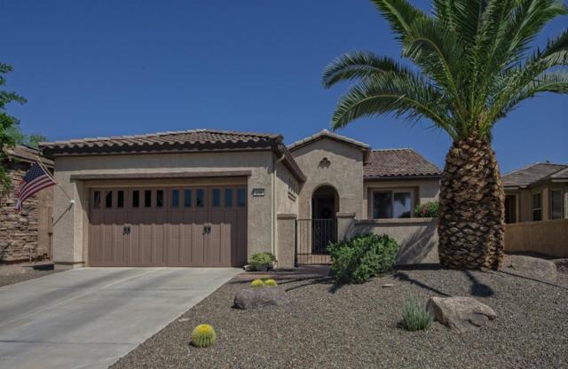 12494 W Bajada Road, Peoria, AZ 85383 (MLS #5822510) :: The Laughton Team