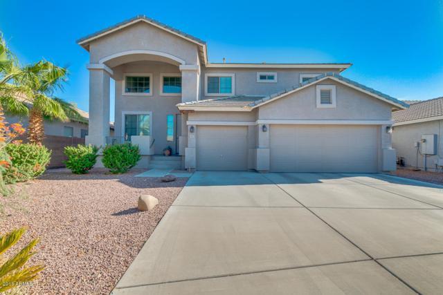 12375 W Hopi Street, Avondale, AZ 85323 (MLS #5822511) :: Kelly Cook Real Estate Group