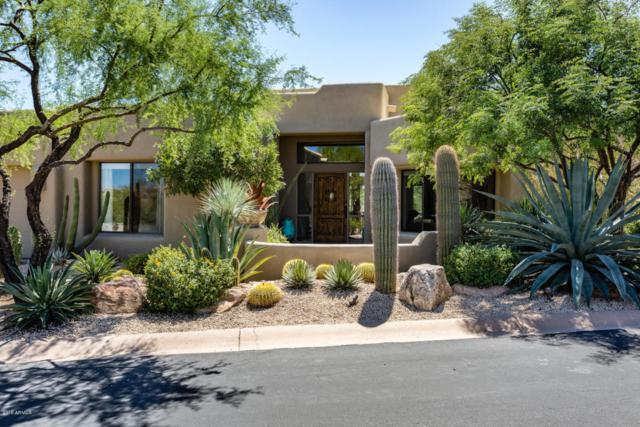 10040 E Happy Valley Road #2023, Scottsdale, AZ 85255 (MLS #5822535) :: The Wehner Group