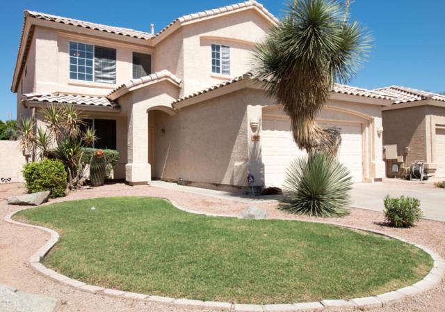 4542 W Toledo Street, Chandler, AZ 85226 (MLS #5822551) :: The Garcia Group @ My Home Group
