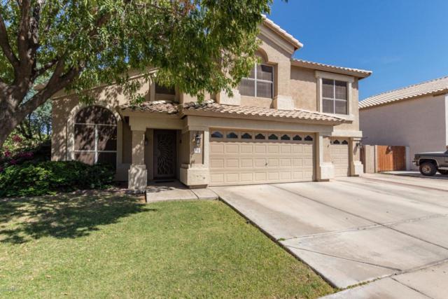 1112 E Kent Place, Chandler, AZ 85225 (MLS #5822559) :: Group 46:10