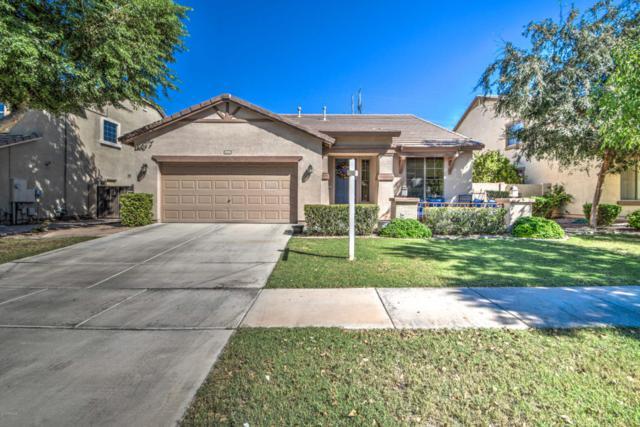 4136 E Page Avenue, Gilbert, AZ 85234 (MLS #5822589) :: The W Group