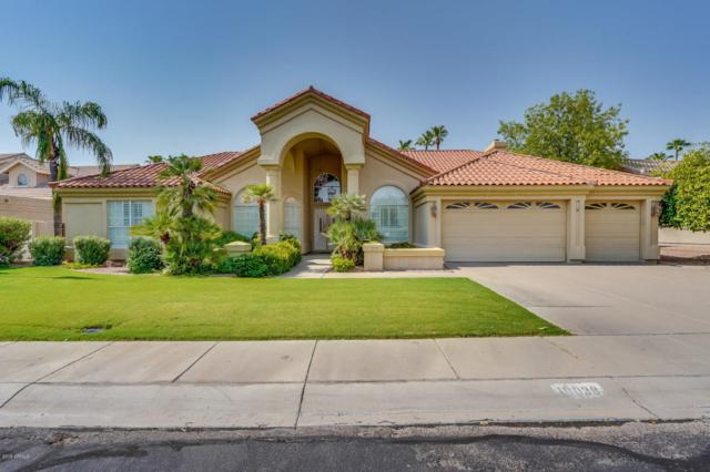 10038 E Corrine Drive, Scottsdale, AZ 85260 (MLS #5822599) :: The W Group