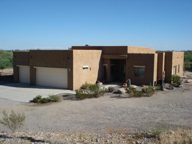 52481 W Foothill Trail, Maricopa, AZ 85139 (MLS #5822615) :: Lifestyle Partners Team