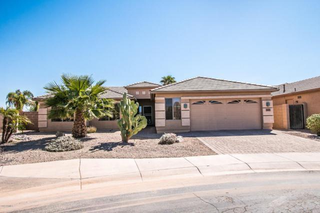 43193 W Palmen Drive, Maricopa, AZ 85138 (MLS #5822620) :: The Garcia Group @ My Home Group