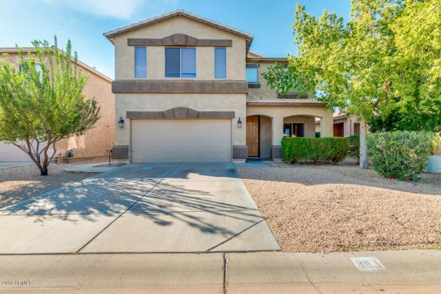 341 E Mountain View Road, San Tan Valley, AZ 85143 (MLS #5822629) :: The Wehner Group