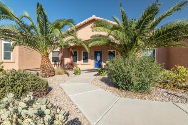 10121 N Burris Road N, Casa Grande, AZ 85122 (MLS #5822648) :: Keller Williams Legacy One Realty