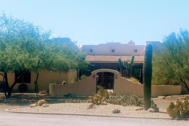37924 N 12TH Avenue, Phoenix, AZ 85086 (MLS #5822687) :: Occasio Realty