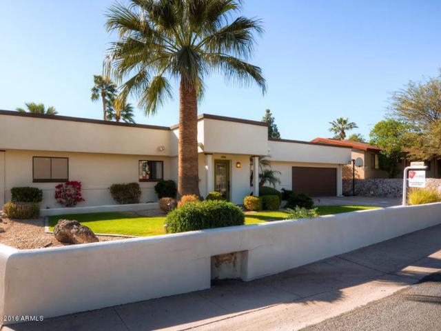 7030 N 22ND Street, Phoenix, AZ 85020 (MLS #5822688) :: Brett Tanner Home Selling Team