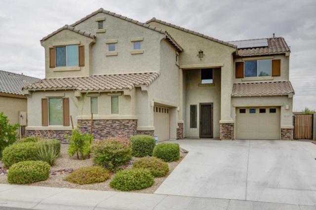 4054 E Casitas Del Rio Drive, Phoenix, AZ 85050 (MLS #5822693) :: RE/MAX Excalibur