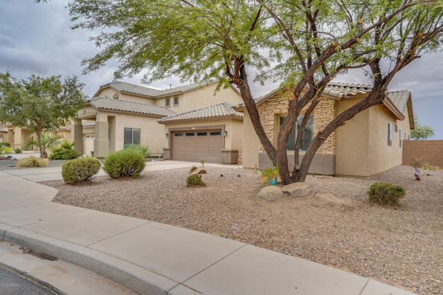 18222 N Smith Drive, Maricopa, AZ 85139 (MLS #5822705) :: Group 46:10