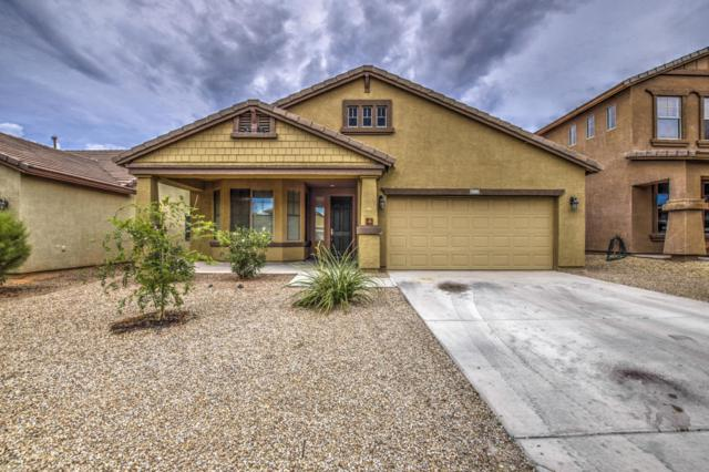1225 W Desert Hollow Drive, San Tan Valley, AZ 85143 (MLS #5822718) :: Kelly Cook Real Estate Group