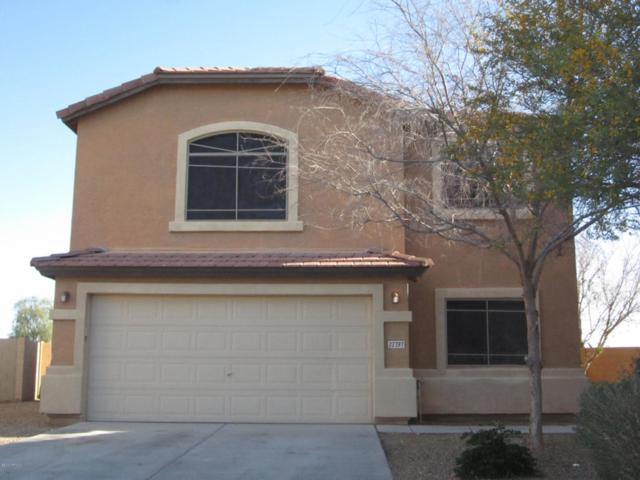 22797 N Scott Drive, Maricopa, AZ 85138 (MLS #5822728) :: Yost Realty Group at RE/MAX Casa Grande