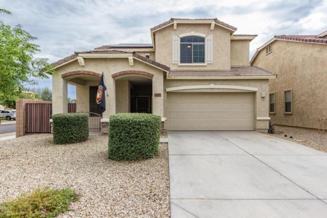 14967 N 174TH Lane, Surprise, AZ 85388 (MLS #5822731) :: Brett Tanner Home Selling Team