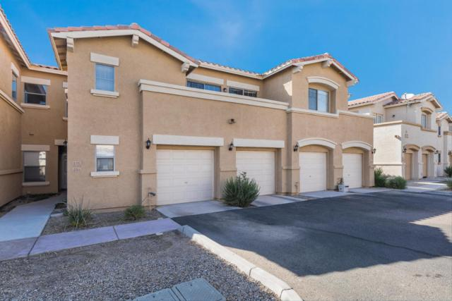 525 N Miller Road #235, Scottsdale, AZ 85257 (MLS #5822736) :: The Garcia Group @ My Home Group